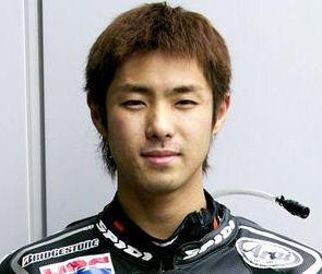 Yuki Takahashi MotoGP 2009 Rookie